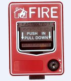 Conventional Manual Call Point for Fire (ES-9002-2)