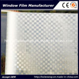 Fashion Sparkle Decorative 3D Glass Window Film 1.22m*50m