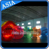 Colorful PVC / TPU Water Sphere Ball Inflatable Water Walking Ball Walk on Water Inflatable Ball