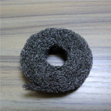 0.22 mm Wire Ss Compressed Knitted Wire Mesh Mufflers/Exhaust Silencers