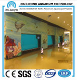 The Wall Decoration Aquarium