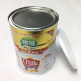 Metal Tin Can for Packaging Milk Powder