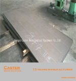 High Cr C Alloy Overlay 4 Over 6 Super Hard Wear Plate