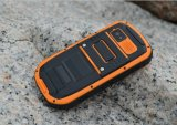 IP68 3G Rugged Smart Phone Wtih CE RoHS Certification