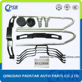 China Manufacturer Truck Brake Pad Repair Kit