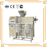 Cold&Hot Combination Oil Press Machine/Screw Oil Presser