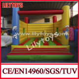 Clown Bouncer Castle-Rd58