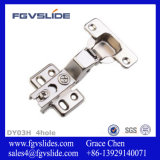 Cheap Connecting Fittings Cabinet Hydraulic Buffering Hinges