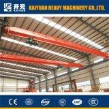 Kaiyuan Single Girder Bridge Crane for Clients