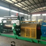 Xkp560 Nylon Bush Rubber Cracker Machine with Ce Certificated