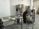 Exercise Book Making Machine Paper Ruling Reel to Sheet Felxo Printing Production Line