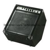 2017 New Design Professional Electric Drum Amplifier, 50W (DM50)