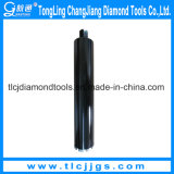 Turbo Wave Segment Marble Diamond Core Drill Bit