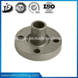 Open Die Hot Forging Parts for Forged Steel Agricultural Machinery