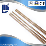 Flux Coated Brazing Alloys Solder Wire (MIG)