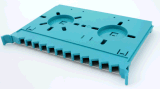 Fiber Optic Splice Tray -LC