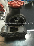 OEM Gray/Grey/Sg/Ductile/Cast Iron with Sand Casting