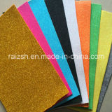 EVA Sheet with Gold Powder for Decoration