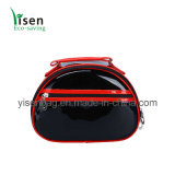 Patent PVC Travel Cosmetic Bag (YSCOSB001)