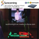 Lowest Price LED Interactive Dance Floors for Weddings