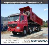 HOWO 7 Series 8X4 Tipper Truck