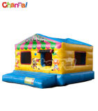 Inflatable Bouncer/Inflatable Bounce House Bb61