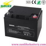 Solar Deep Cycle Gel Battery 12V