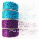 Europe Standard Quality of Mesh Ribbon