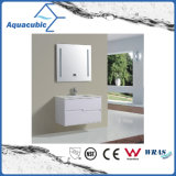 Wall Mounted Vanity in White Finish with Mirror (ACF8876A)
