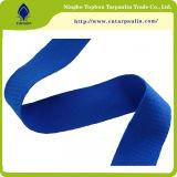 Nylon Belts, Mildewproof Luggage Webbing, Sky Bluetwill Webbing