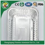 High Quality Food Storage Aluminium Foil Container