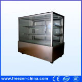 Commercial Supermarket Best Selling Confectionary Display Refrigerator