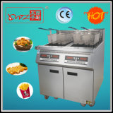 Fryer for Kfc Fryer for Fast Food Shop Good Quality Electric Fryer