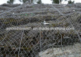 Sailin Galvanized Hexagonal Wire Mesh for Rockfall Barrier