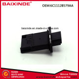 6C11-12B579-AA MAF Mass Air Flow Sensor meter for Ford LAND ROVER 1376235 MHK501040 30777415