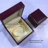 New Fashion Matte Cherry Wood Watch Packing Box