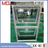 2017 Vinyl UPVC/PVC Awning Window with Mosquito Net