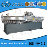 Twin Screw Extruder PP Plastic Granuling Extrusion Machine for Recycling