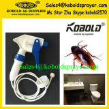 Plastic Trigger Sprayer, Insect Weed Killer Sprayer