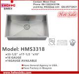Handmade Sink Hms3318