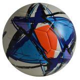 PVC Promotional Bara Soccer Ball (MA-1163)