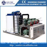Hot Sale 25000kg/Day Ice Flake Machine for Fishery