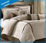 7PCS Soft Warm Microsuede Comforter Bedding