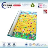 2017 Eco-Friendly 15mm Thickness Foam Baby Play Mat