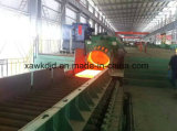 Laying Head for High Speed Wire Rod Production Line