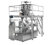 Solid&Granule Packing Production Line Mr8-200rg