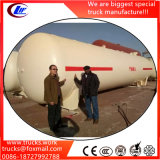 75Cubic Meter ASME Standard LPG Loading Container Tank