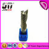 CNC Cutting Tools Single Flute Tungsten Carbide End Mills