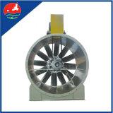 DTF-12.5P Series Low Noise Belt Transmission Axial Fan