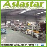 Fully Automatic Carton Box Openning Casing Sealing Machinery